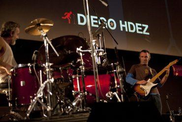 Diego Hdez Emergència! 2013 Barcelona