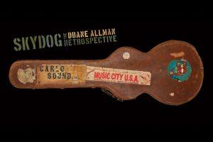 Duane Allman, Skydog The Duane Allman Retrospective recopilatorio 2013