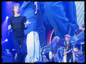 Gira Mundial The Rolling Stones 50 & Counting Tour 2013
