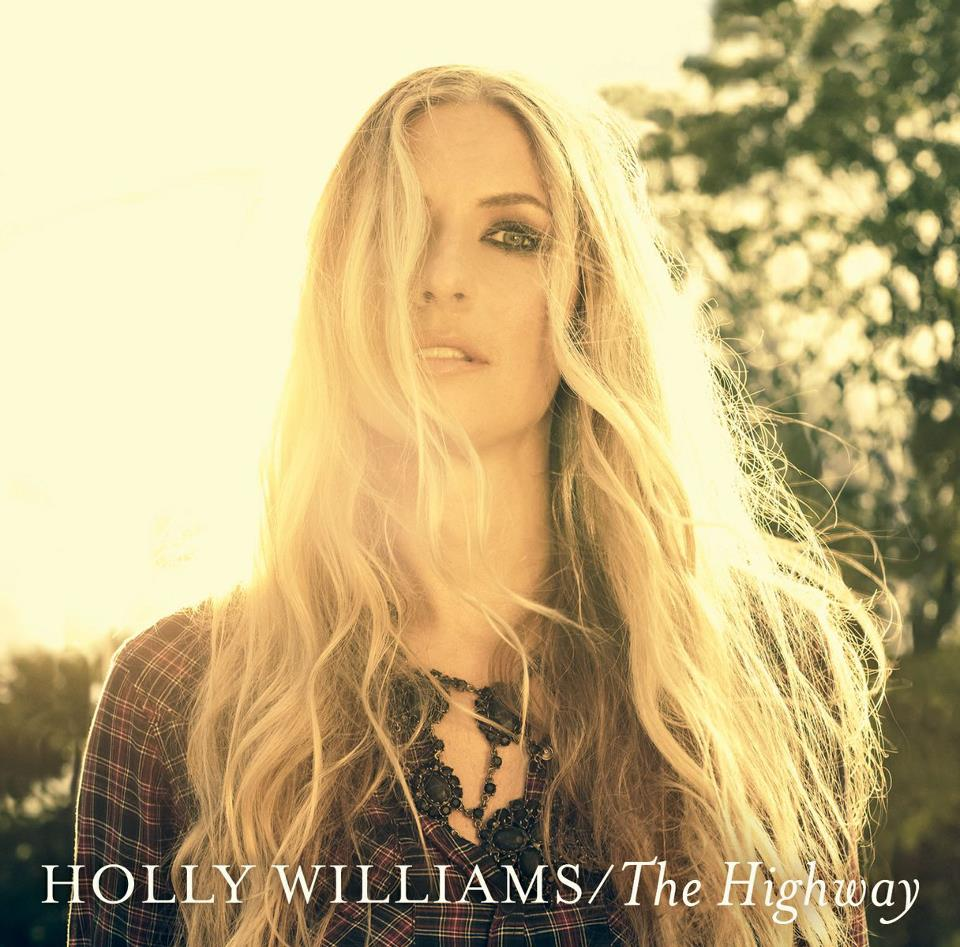 Holly Williams The Highway nuevo disco 2013