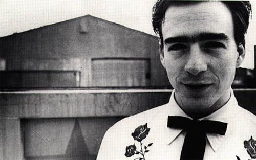 Jason Molina Songs Ohia and Magnolia Electric Co DEP 2013