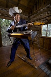 Junior Brown Volumen Ten nuevo EP