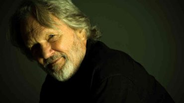 Kris Kristofferson Feeling Mortal 2013