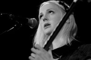 Laura Marling Once I Was An Eagle 2013