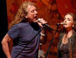 Patty Griffin American Kid nuevo disco, con Robert Plant 2013