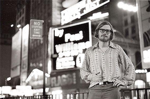 Paul Williams, fundador de la revista musical Crawdaddy! ha muerto 2013