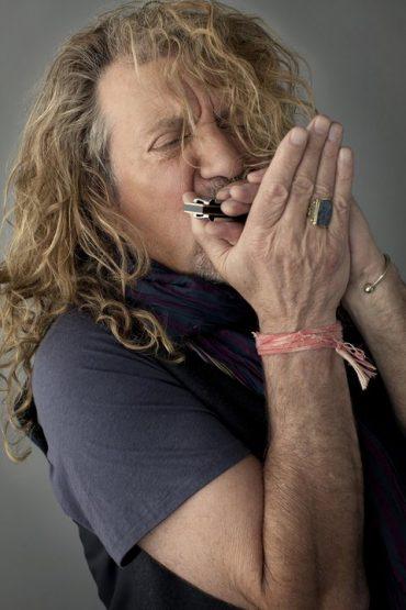 Robert Plant A Life, nuevo libro biográfico de Robert Plant 2013