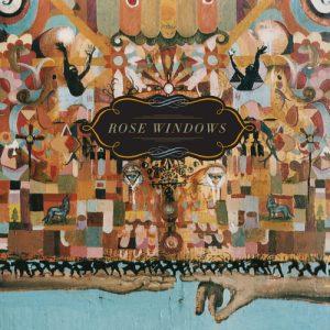 Rose Windows The Sun Dogs, nuevo disco