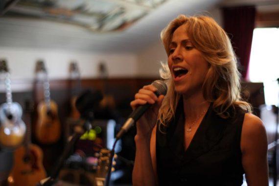 Sheryl Crow nuevo disco Country para el 2013