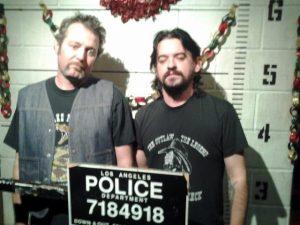 Shooter Jennings The Other Life 2013, con Scott H. Biram