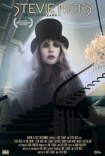 Stevie Nicks In your dreams, nuevo documental 2013