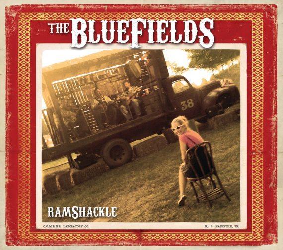 The Bluefields Ramshackle nuevo disco y gira española 2013