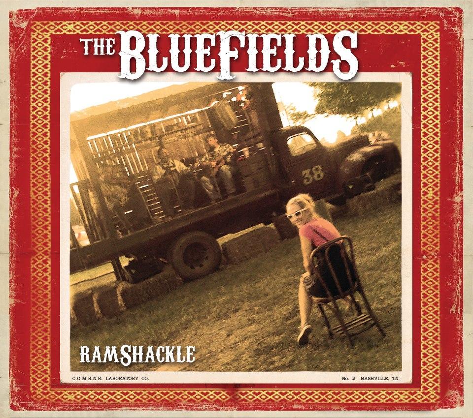 RESCATANDO DISCOS DE LA ESTANTERÍA - Página 12 The-Bluefields-Ramshackle-nuevo-disco-y-gira-espa%C3%B1ola-2013