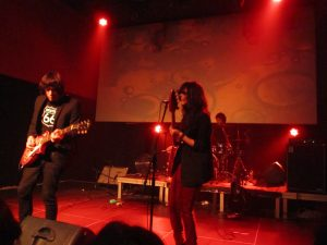 The Last Internationale Tenerife European Tour 2013
