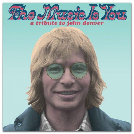 The Music Is You A Tribute To John Denver, tributo a John Denver 2013