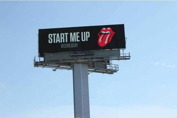 The Rolling Stones anuncian gira mundial 2013
