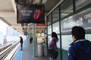 The Rolling Stones anuncian gira mundial el miércoles 3 de abril 2013