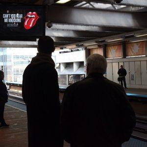 The Rolling Stones anuncian su nueva gira 2013