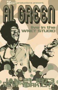 Al Green 67 años de Love and Hapiness en el Gospel y Soul