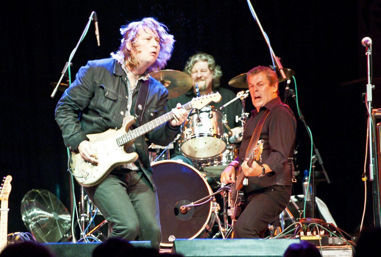 Band of Friends, Tributo a Rory Gallagher de nuevo gira por España