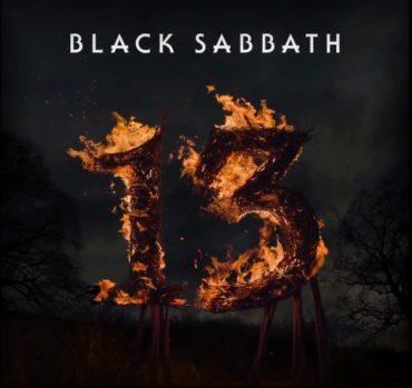 Black Sabbath 13 nuevo disco y portada