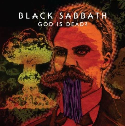 """Black Sabbath """"God Is Dead?"""", nueva canción de """"13″ su nuevo disco"""