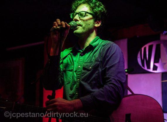 Clem Snide Songs for Mary en concierto Valencia