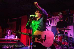 Clem Snide en Valencia presentado Songs for Mary