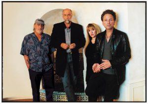 Fleetwood Mac nuevo EP y canción Sad Angel