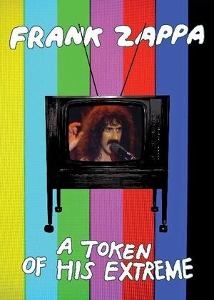 Frank Zappa A Token of His Extreme, el programa de televisión