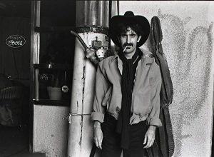 Frank Zappa A Token of His Extreme en DVD