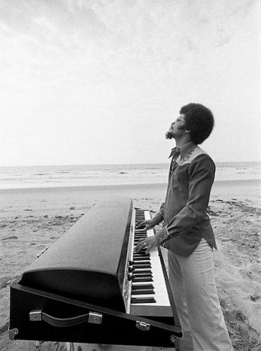 Herbie Hancock, 73 años de constante evolución del Jazz, Funk y Rock con el Rhodes y Hohner