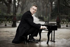 Hugh Laurie Didn't It Rain nuevo disco de Dr. House