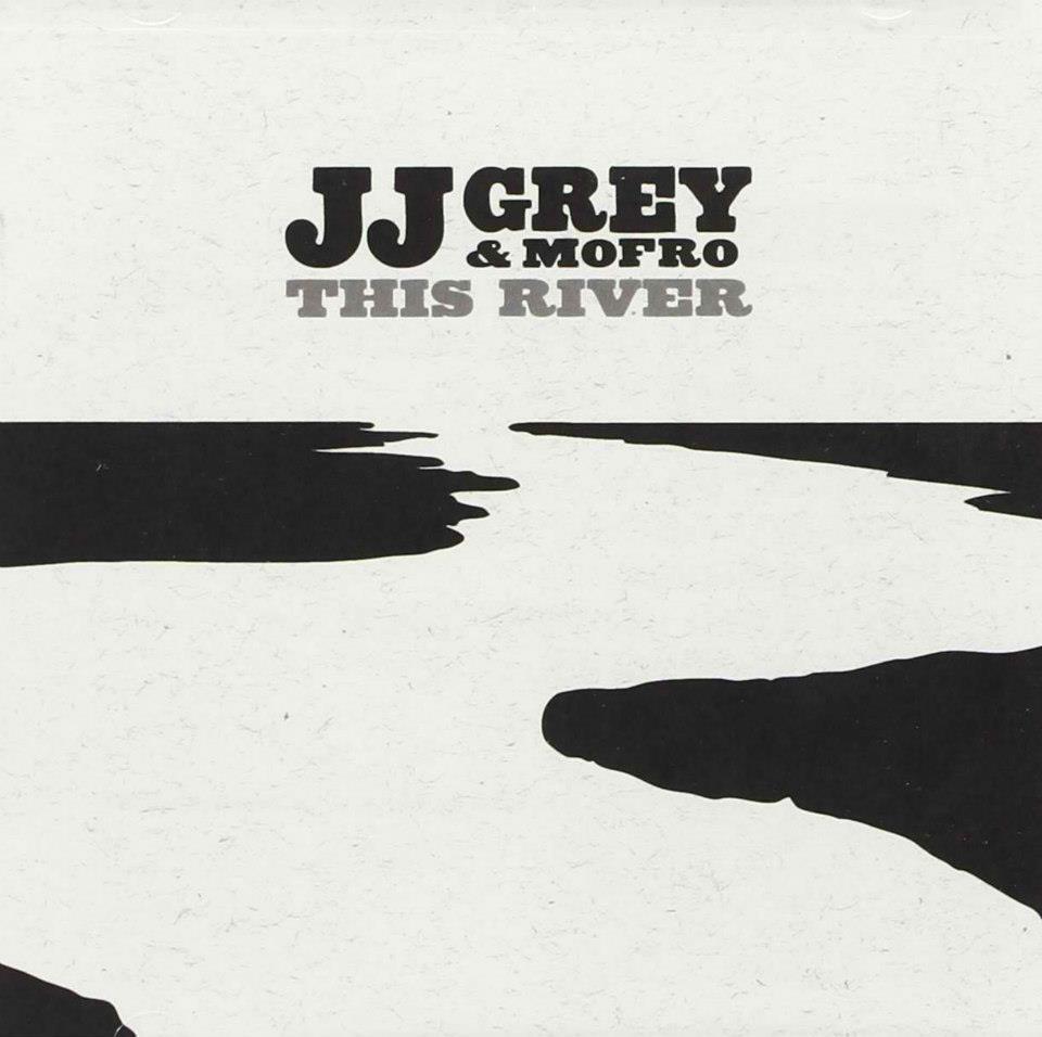 """JJ Grey & Mofro """"This River"""", nuevo disco de Funky y R&B"""