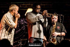 """JJ Grey & Mofro """"This River"""", nuevo disco de Southern Funky y R&B"""