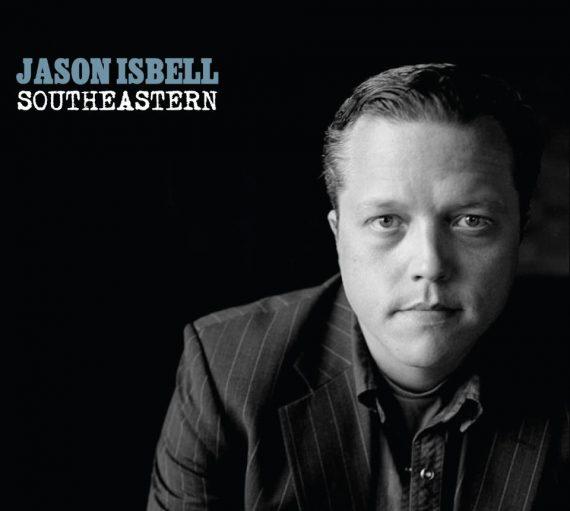 Jason Isbell Southeastern, nuevo disco 2013