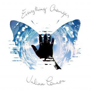 ulian Lennon Everything Changes, reedición del disco y nuevo tema con Steven Tyler