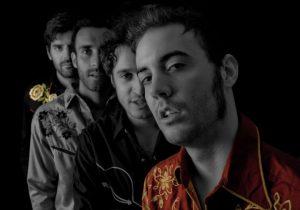 La Doble Fila, Viernes sin Rencor, nuevo disco y entrevista