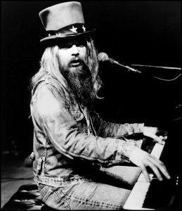 Leon Russell, 71 años de Rock con mayúsculas, A Song for You