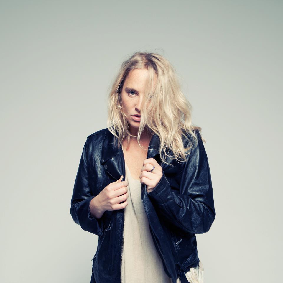 Lissie, nuevo disco, Shameless su primer single 2013