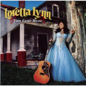 Loretta Lynn, 81 años de la Honky Tonk Girl e hija del minero que cambió el Country con sus canciones