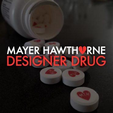 "Mayer Hawthorne ""Designer Drug"", nuevo disco"
