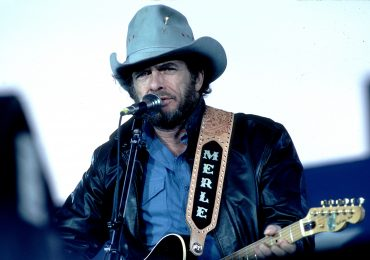 Merle Haggard, 76 años de Outlaw Country y Okie from Muskogee