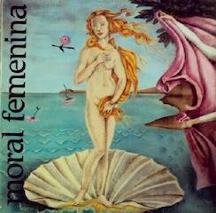 Moral Femenina 1985, ahora Pablo Meneses en Superbibliam