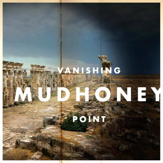 Mudhoney Vanishing Point nuevo disco 2013