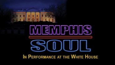Noche de Soul en la Casa Blanca con Obama en Memphis Soul
