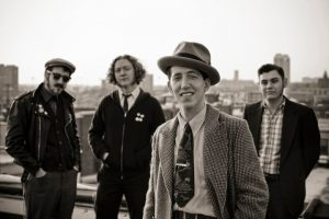 Pokey Lafarge nuevo disco para el 2013