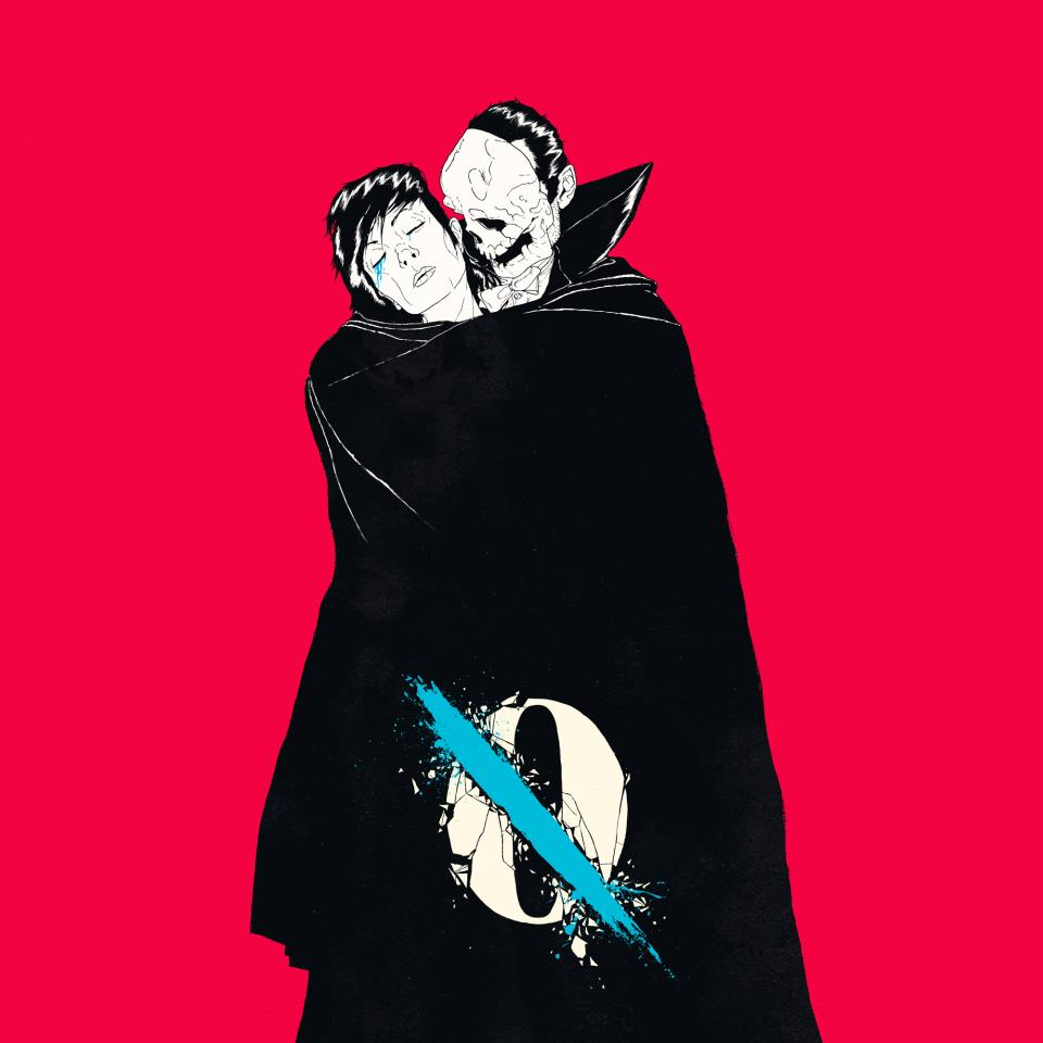 "Queens of the Stone Age ""…Like Clockwork"" nuevo disco 2013"