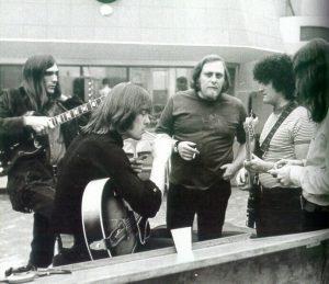 Quick Messenger Service Live at the Fillmore June 7 1968