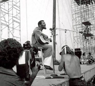 Richie Havens ha muerto, descanse en paz y Freedom!!